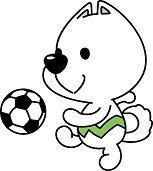 サッカーきいちゃん